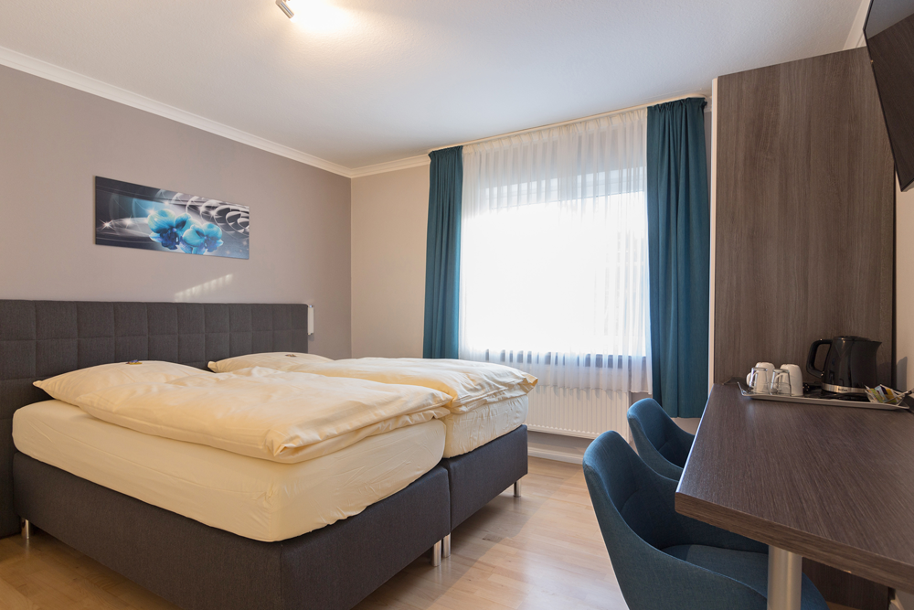 Zimmer Suite Hotel Garni Seeblick Plön Ploen